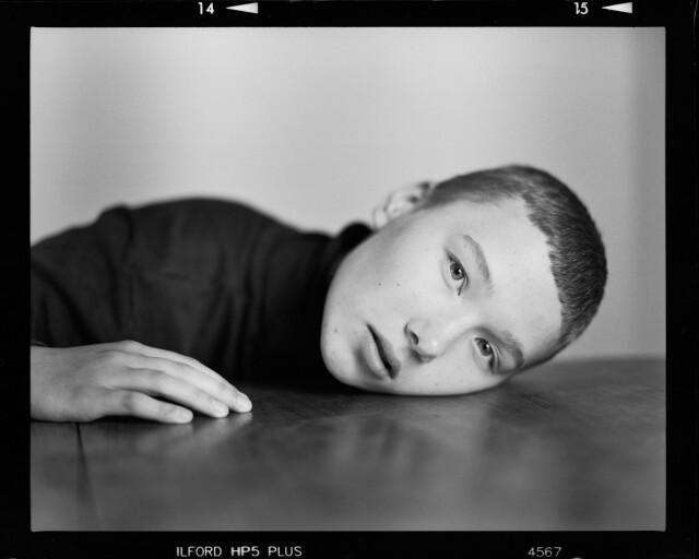 1 место в категории «Портретист», 2021. Автор Йонас Альбрехт