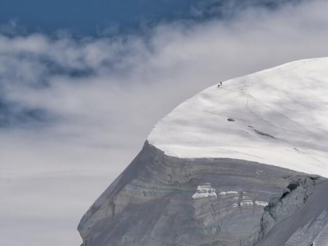 Финалист в категории «Природные просторы», 2021. Швейцарские Альпы. Автор Мартин Гстоэль