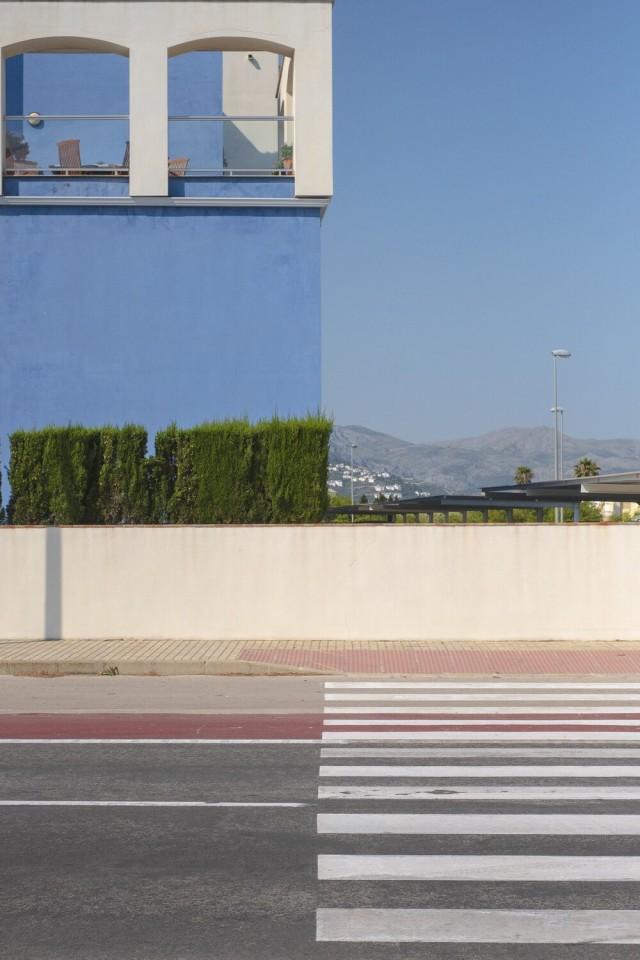 Главный победитель, 2020. Аликанте, Испания. Автор Денис Черим