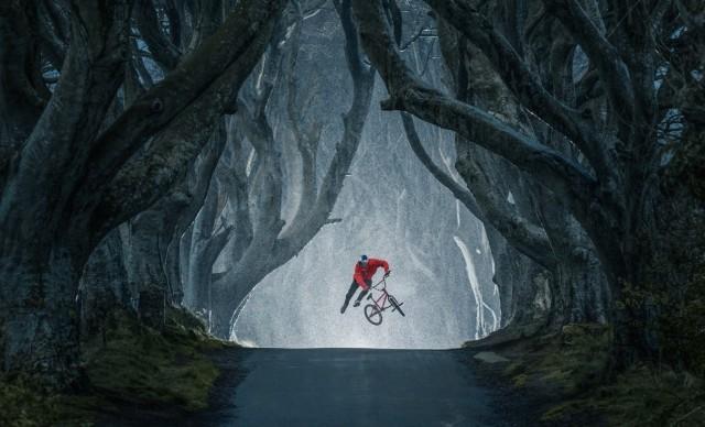 Red Bull Illume – крупнейший конкурс экстремальных фотографий