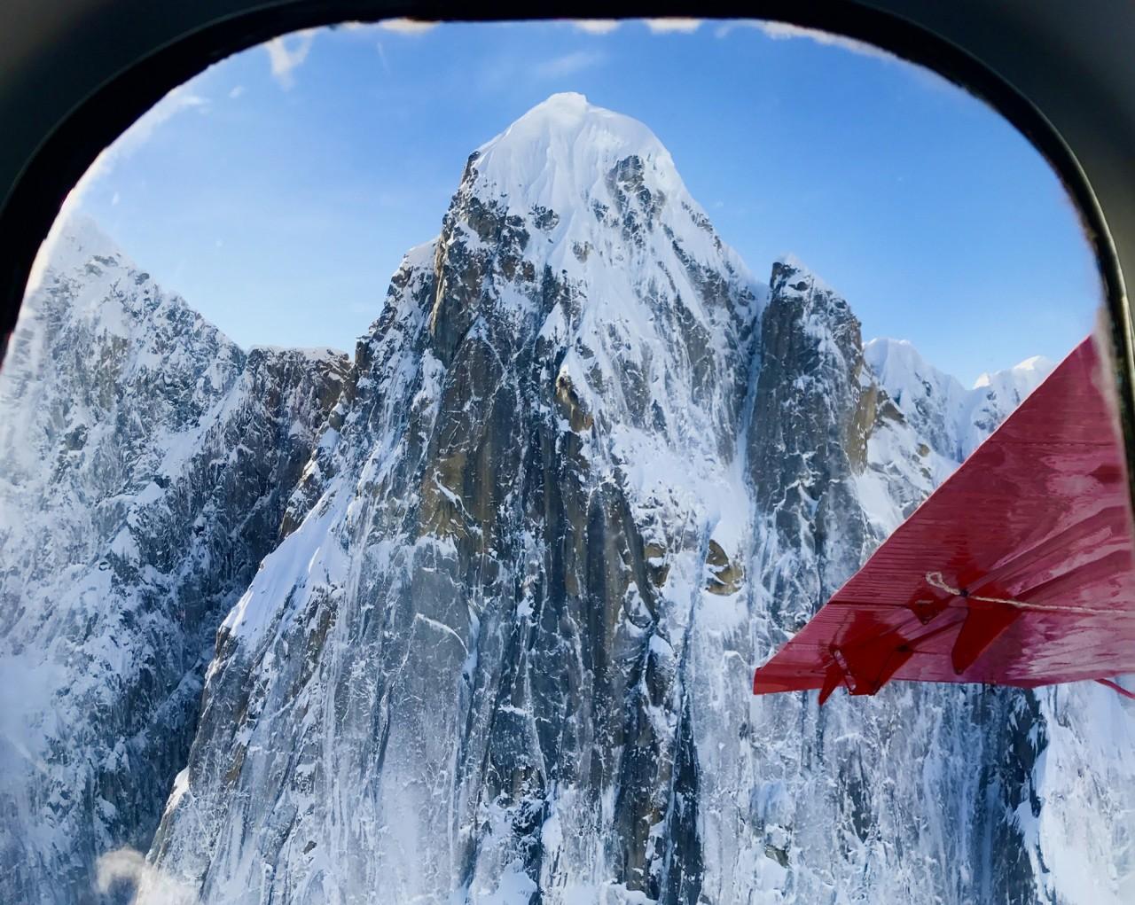 3 место в категории «Путешествия», 2020. Талкитна, Аляска. Автор Скотт Ямано