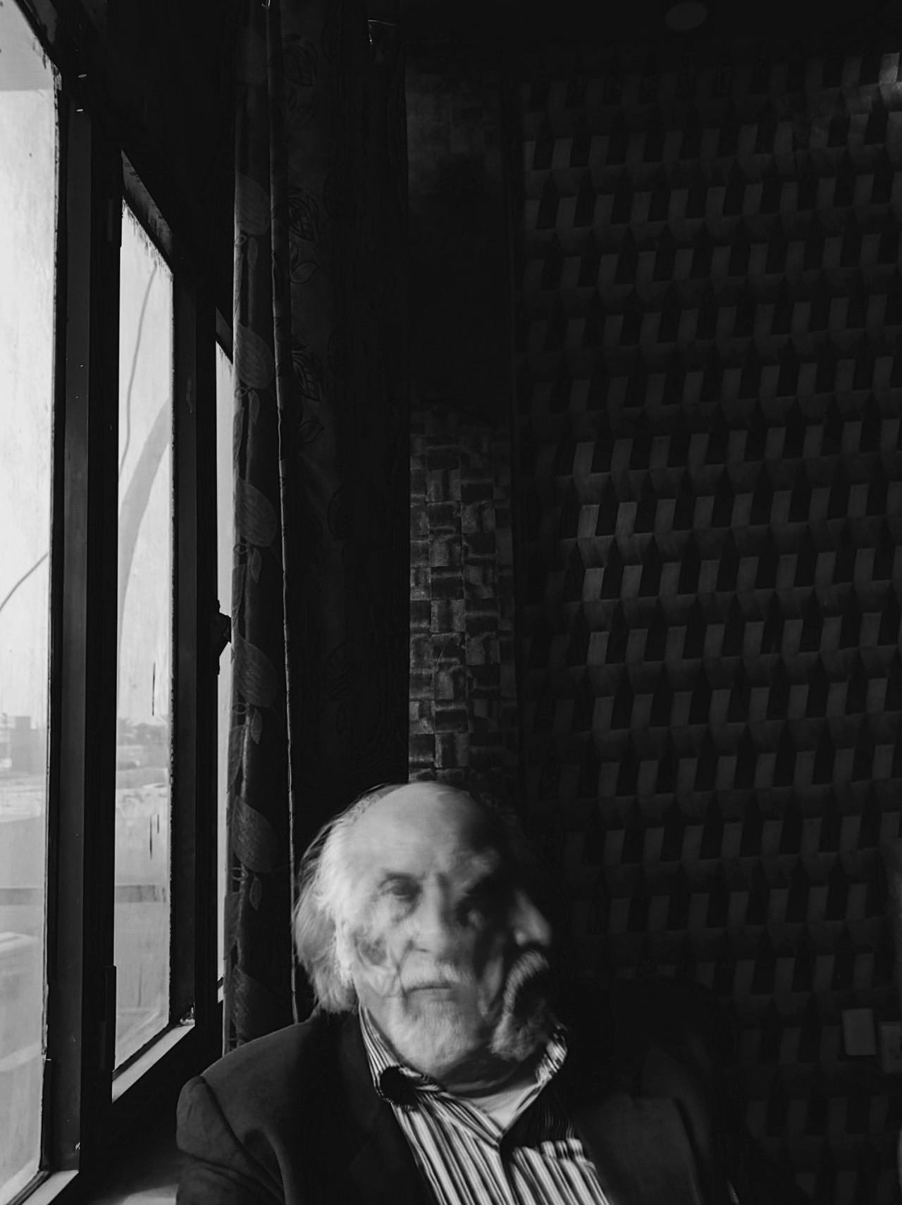 3 место в категории «Фотограф года», 2020. Багдад, Ирак. Автор Саиф Хуссейн