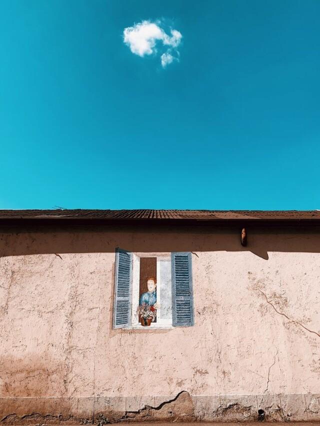 2 место в категории «Другое», 2021. «Изоляция». Монца, Италия. Автор Карлотта Консонни