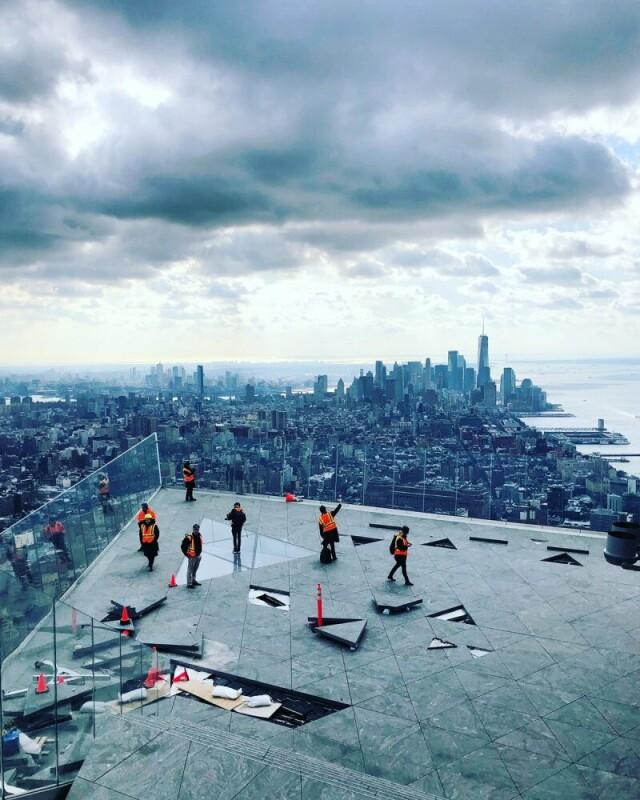 1 место в категории «Городская жизнь», 2021. Манхэттен, Нью-Йорк. Автор Лиз Хуанг
