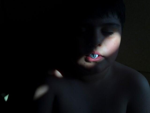 3 место в категории «Дети», 2021. Сан-Кристобаль-де-лас-Касас, штат Чьяпас. Автор Диего Морено