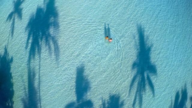 Таити, Французская Полинезия. Фотограф Marama Photo Video