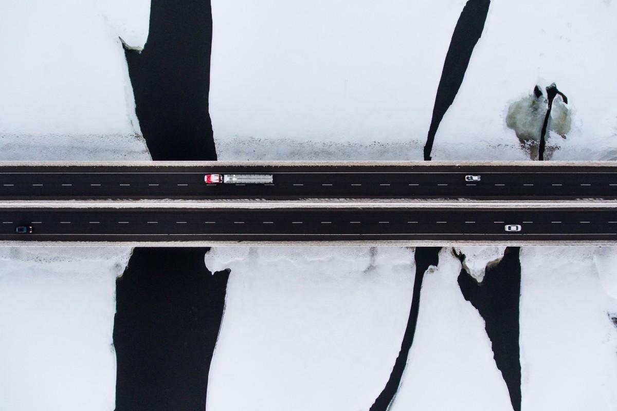 Квебек, Канада. Фотограф frednadeau_photography