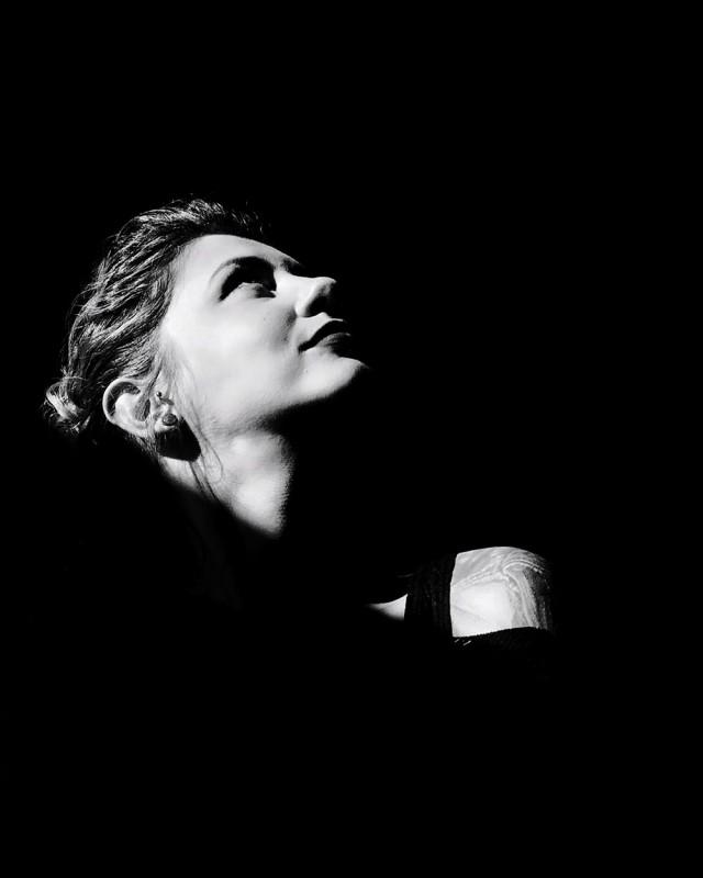 Поощрительная премия в категории «Портреты», 2020. «Откровение». Автор Анна Витковска