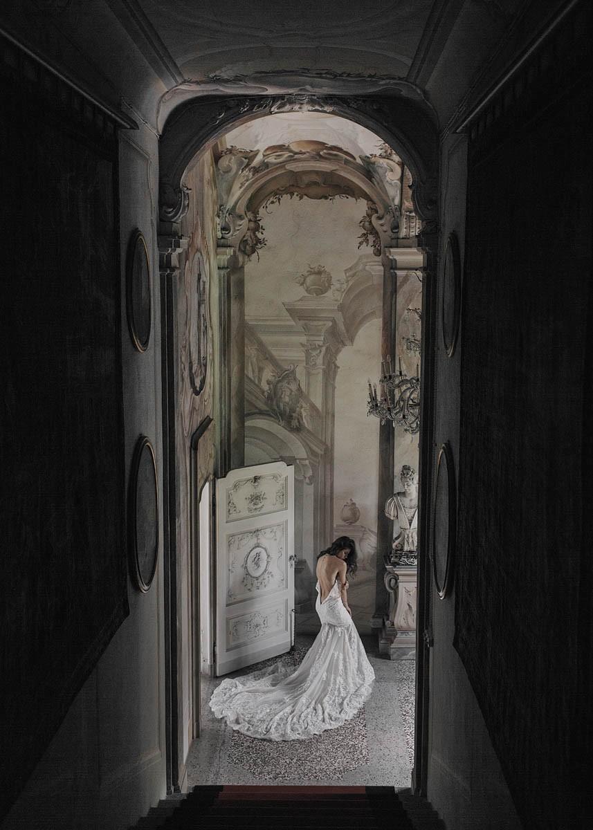 Финалист в категории «Сольный портрет», 2020. Автор Марго Ермолаева