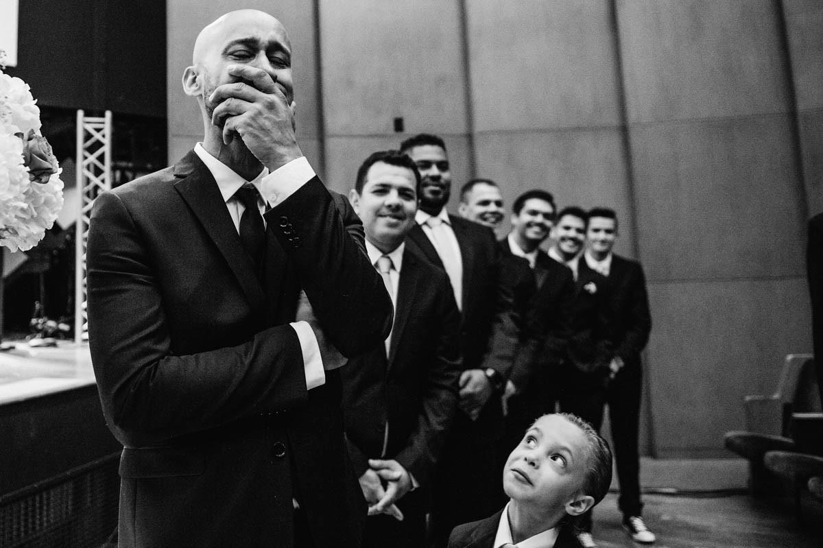 Финалист в категории «Чёрно-белое фото», 2020. Автор Бруно Саума