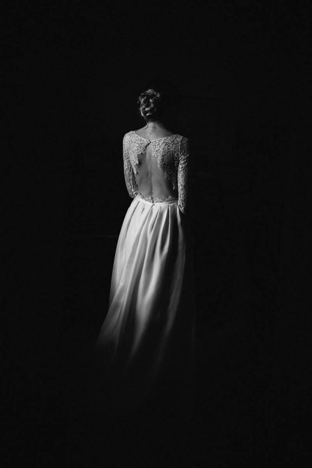 Финалист в категории «Чёрно-белое фото», 2020. Автор Пол Сантос