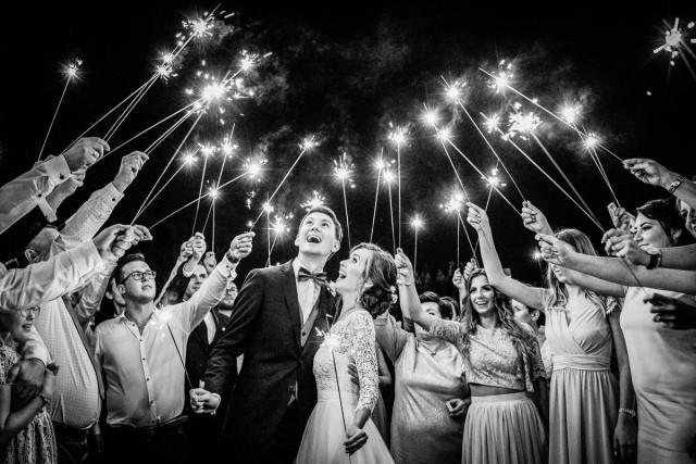 Победитель в категории «Чёрно-белая фотография». Автор Рафал Доница