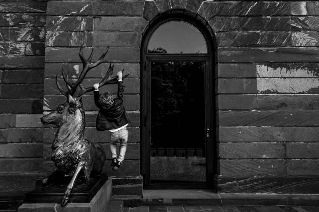 Финалист в категории «Чёрно-белая фотография». Автор Стивен Херршафт