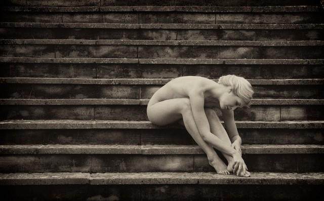Одинокая Риона. Авторы Тревор и Фэй Йербери