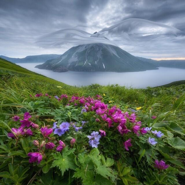 «Самая красивая страна» 2021 – фотоконкурс Русского географического общества