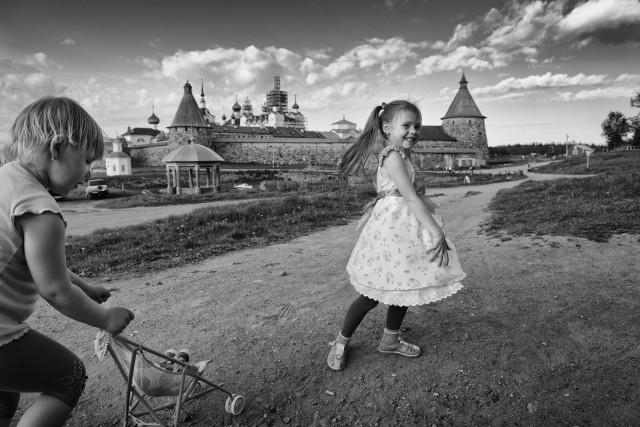 Финалист в категории «Многоликая Россия», 2020. «Навстречу радости». Автор Юлия Попова
