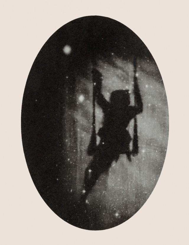 Из проекта «Виньетки – сказки свыше». Автор Дженнифер Шлезингер (7)