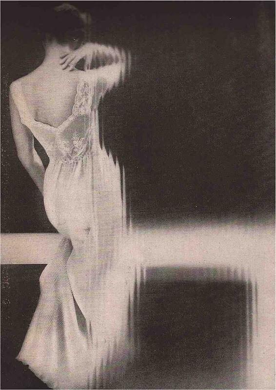 Изящество, 1953. Фотограф Лилиан Бассман
