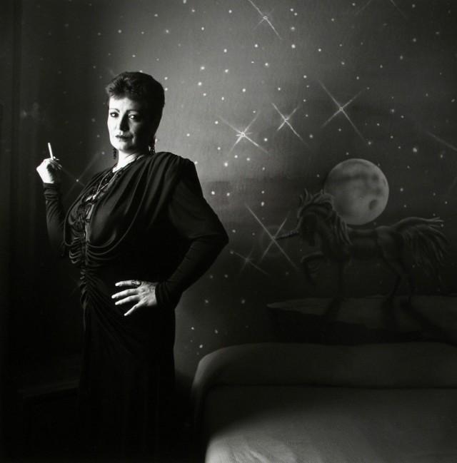 Бренда, 1989. Автор Норман Маускопф