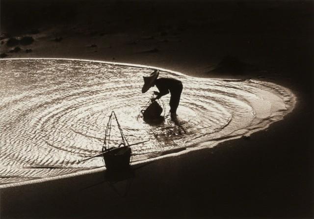 Весна на реке Ли, Гуйлинь, 1979. Автор Дон Хонг-Оай