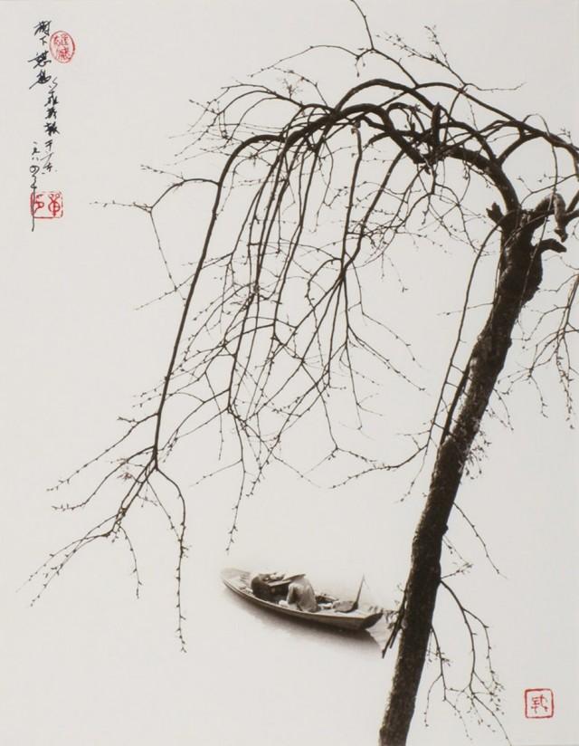 Гуандун в дремоте, 1984. Автор Дон Хонг-Оай