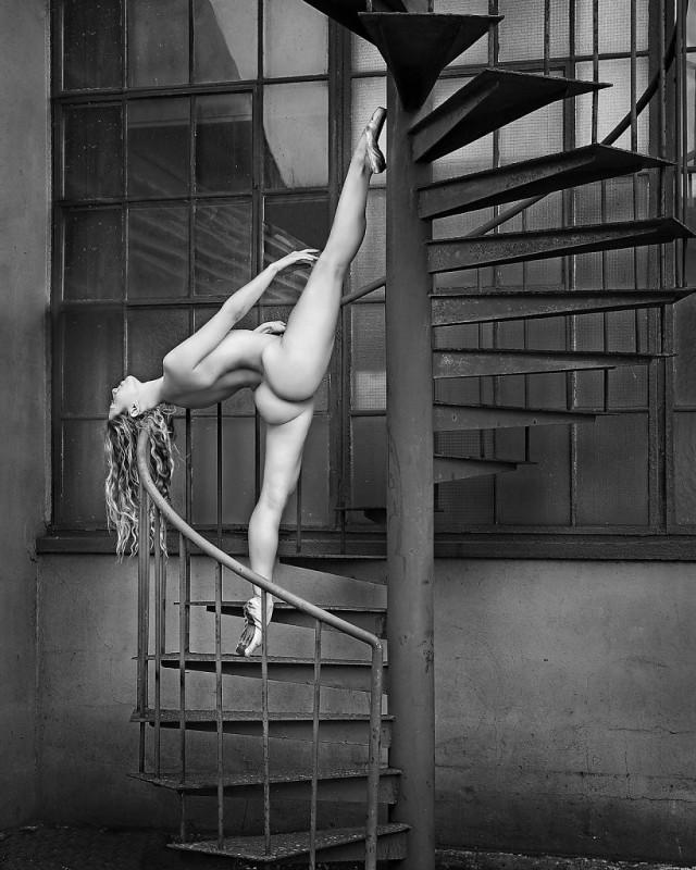 Финалист в категории «Танец», 2020. Автор Мари Отеро