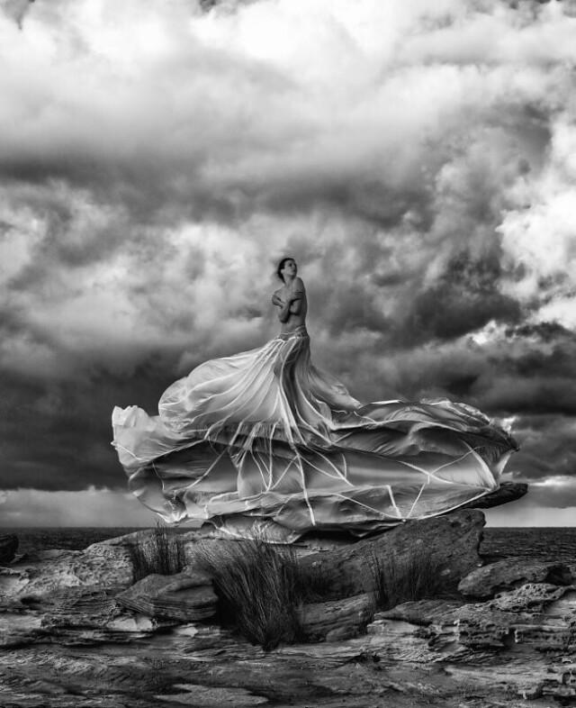 2 место Photoshoot Awards NUDE 2021 и победитель в категории «Мода». Автор Артур Маврос