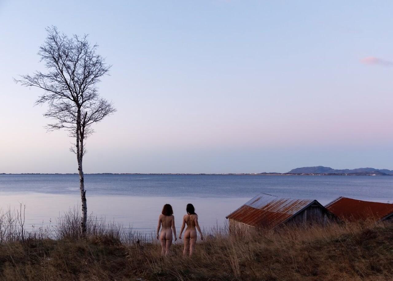 Финалист Победитель в категории «Природа – вода», 2021. Автор Håkon Grønning