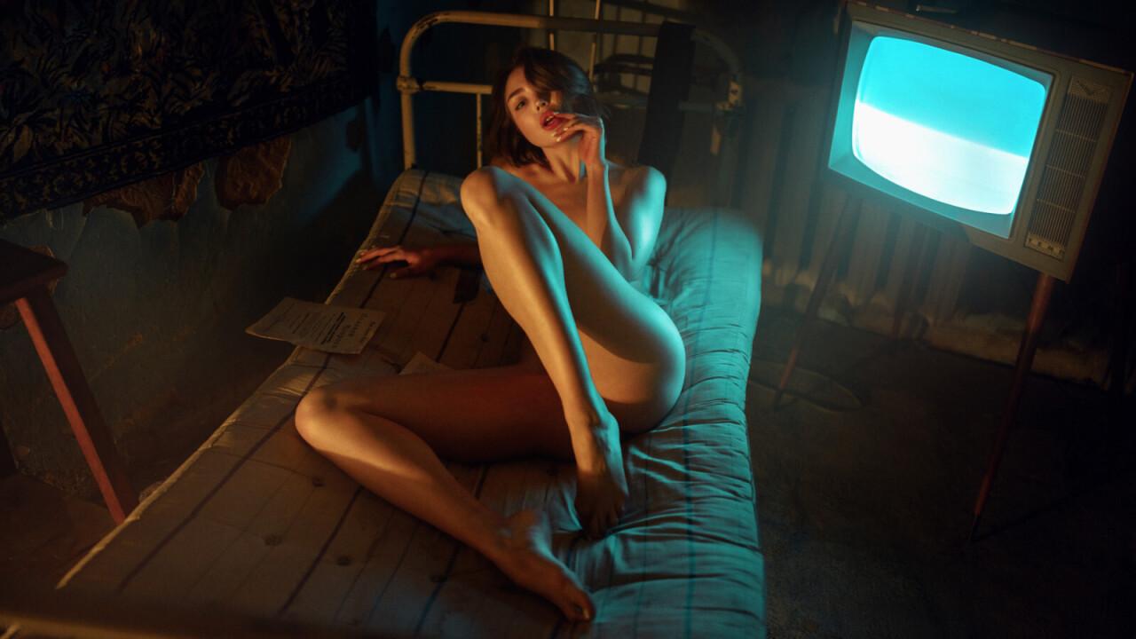 2 место в категории «Эмоция», 2021. Автор Георгий Чернядьев