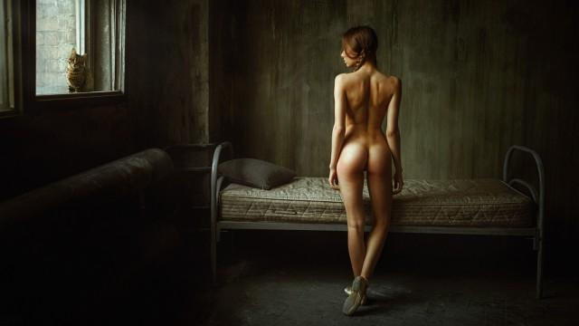 2 место в категории «Эмоция». Автор Георгий Чернядьев, Россия