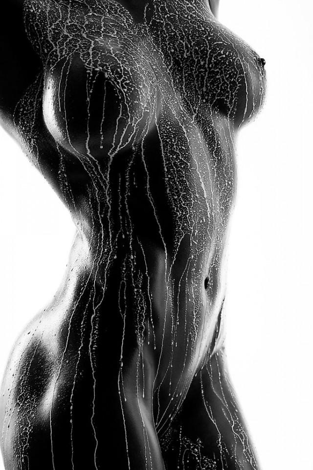 3 место в категории «Части тела». Автор Александр Лищинский, Украина