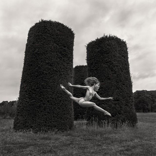 Финалист в категории «Танец». Автор Томас Холм, Дания