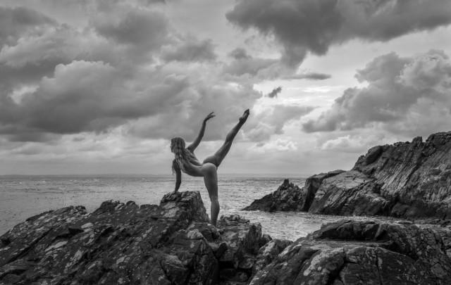 Финалист, категория «Танец». Автор Томас Холм, Дания
