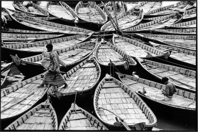 Садаргхат, Дакка, Бангладеш. Автор Уолтер Ротуэлл