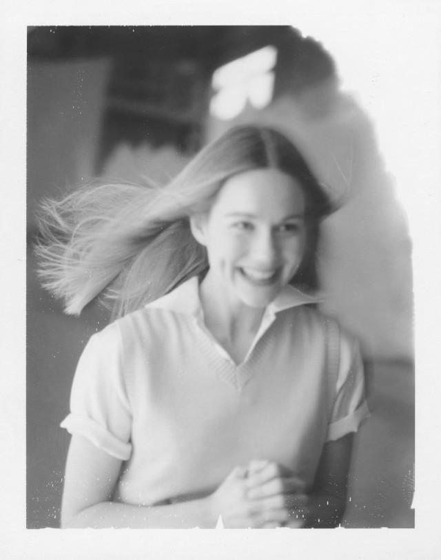 «Полароиды женщин». Автор Дьюи Никс (6)
