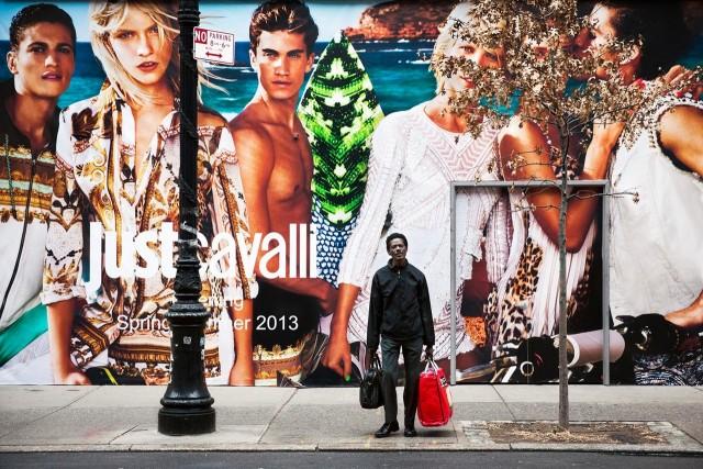 Cavalli, 2013. Автор Натан Двир