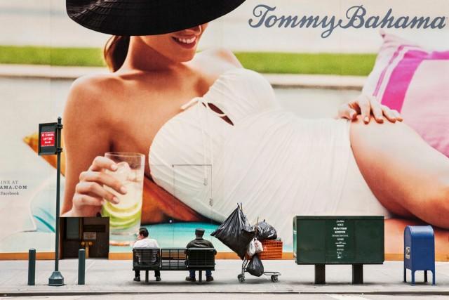 Tommy Bahama, 2012. Автор Натан Двир