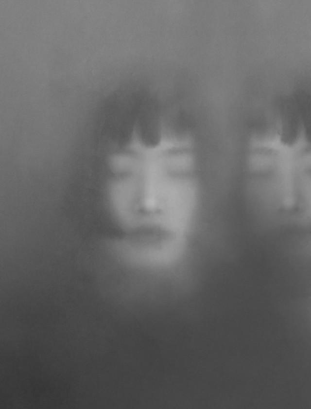 «Мечтающая девушка». 1 место в категории «Портрет». Автор Юйтянь Лей