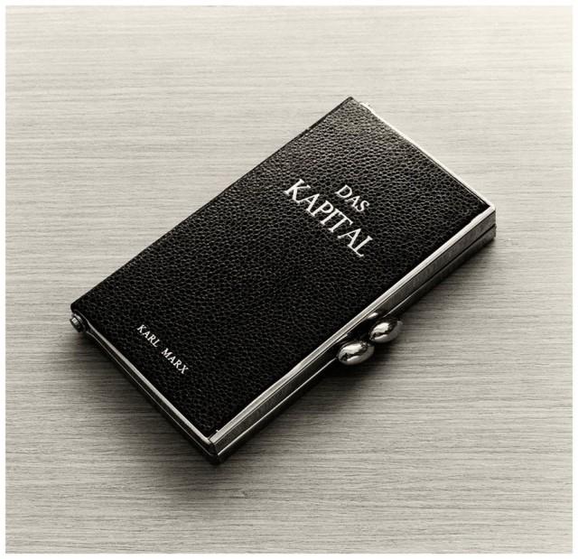 «Капитал», 2016. Автор Чема Мадоз