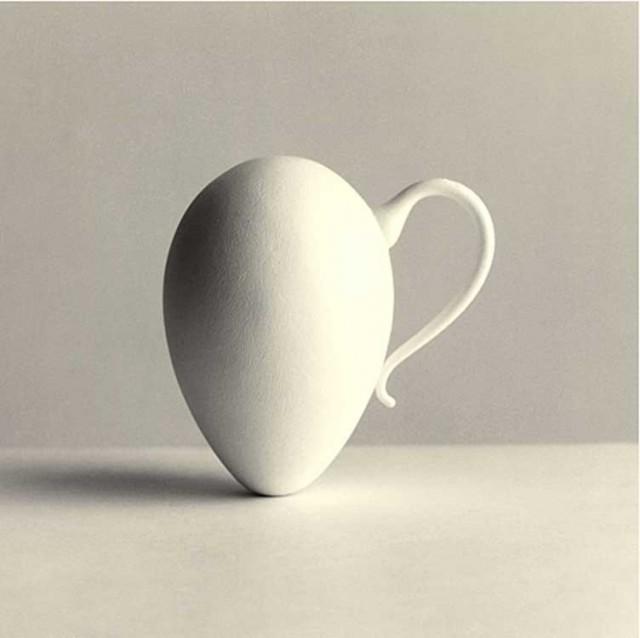«Яйцо». Автор Чема Мадоз