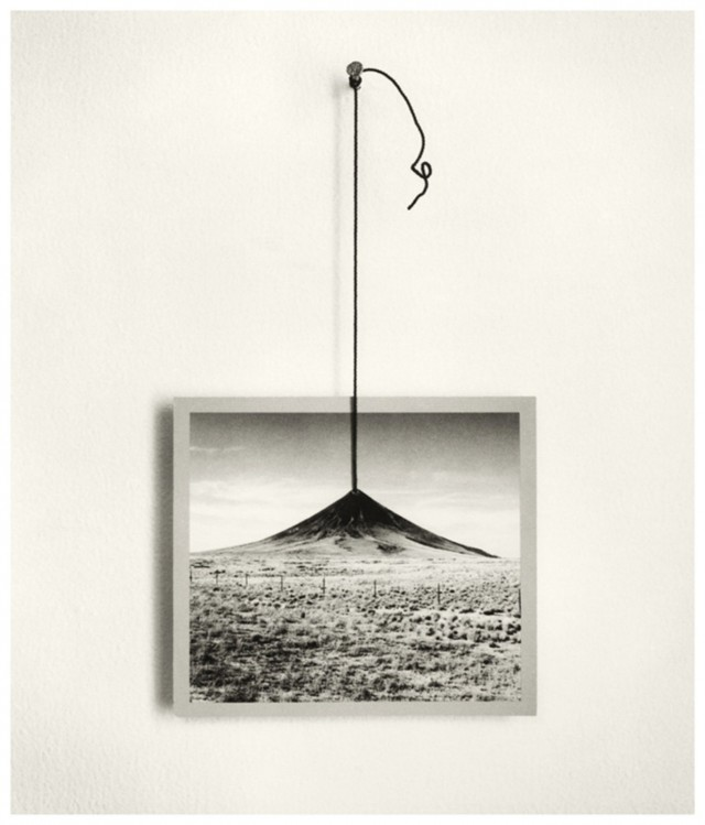 Гора на Тенерифе, 2005. Автор Чема Мадоз