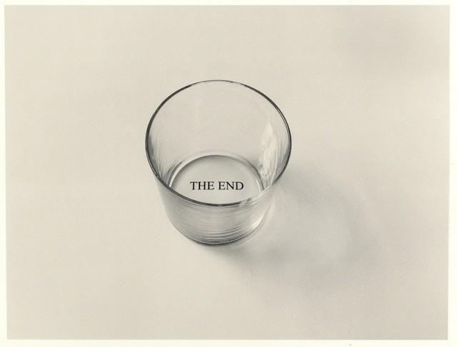 Конец, 2012. Автор Чема Мадоз