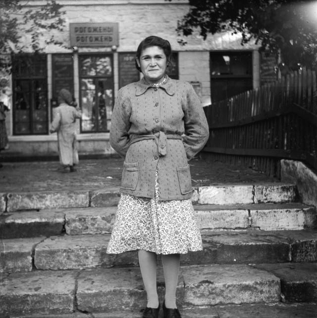 Архив сельского фотографа Захарии Кушнира (76)