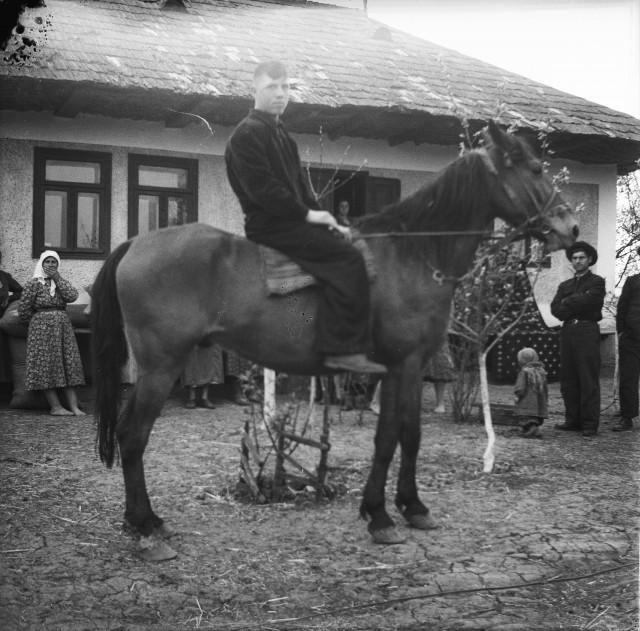 Архив сельского фотографа Захарии Кушнира (66)