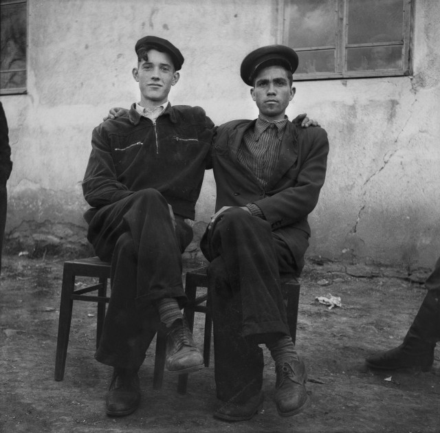 Архив сельского фотографа Захарии Кушнира (67)