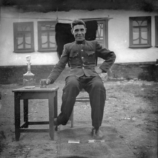 Архив сельского фотографа Захарии Кушнира (69)