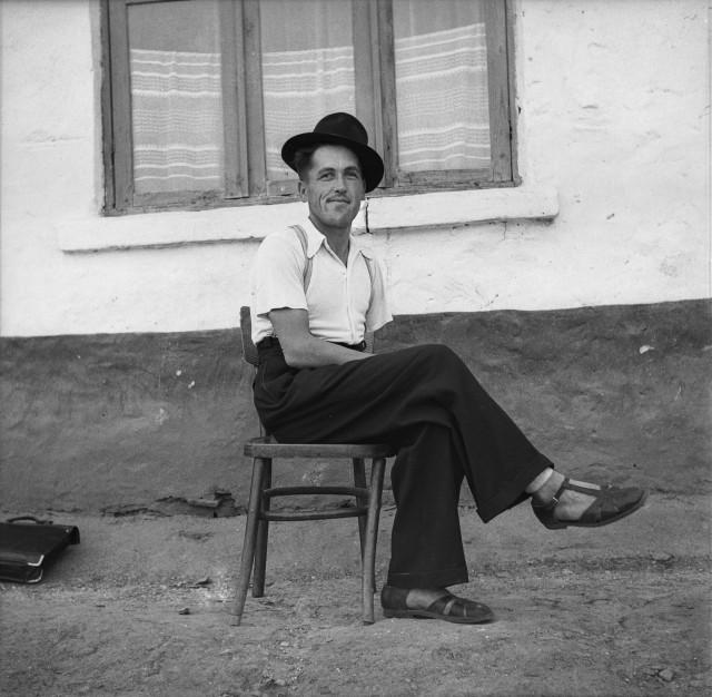 Архив сельского фотографа Захарии Кушнира (74)
