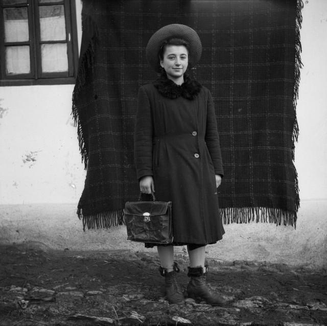 Архив сельского фотографа Захарии Кушнира (75)