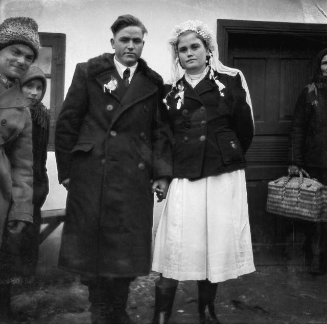 Архив сельского фотографа Захарии Кушнира (56)