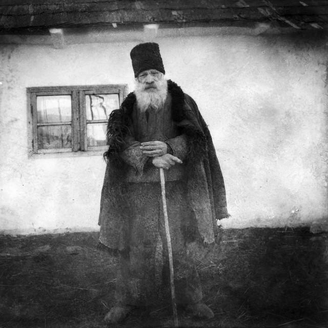 Архив сельского фотографа Захарии Кушнира (59)